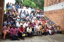 3rd Kerala Social Work Congress
