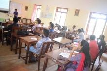 Dissertation Presentation 2016-18 Batch