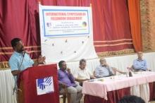 International Symposium on 23-11-18