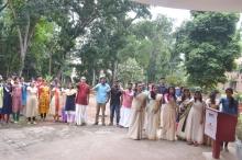 Kerala Piravi Pledge 2018