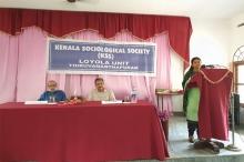KSS Regional Seminar on 29.10.18