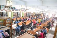 MSW / MAHRM Entrance Exam 2018