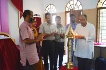 National Workshop on 30-11-18