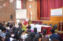 International Symposium on 20-03-18