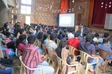 Value Education on 07-11-18