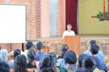 Value education on 01-08-17